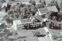 Tisenwaltsberg Luftaufnahme