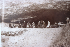 Täuferhöhle (Gesch. Kt. ZH - Bd. 3 - S. 300)
