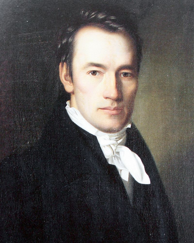 Thomas Scherr, Direktor des Lehrerseminars Küsnacht