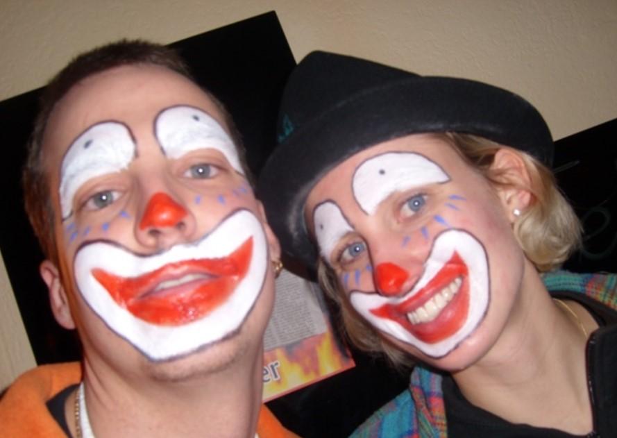 Clowngruppe Schürli