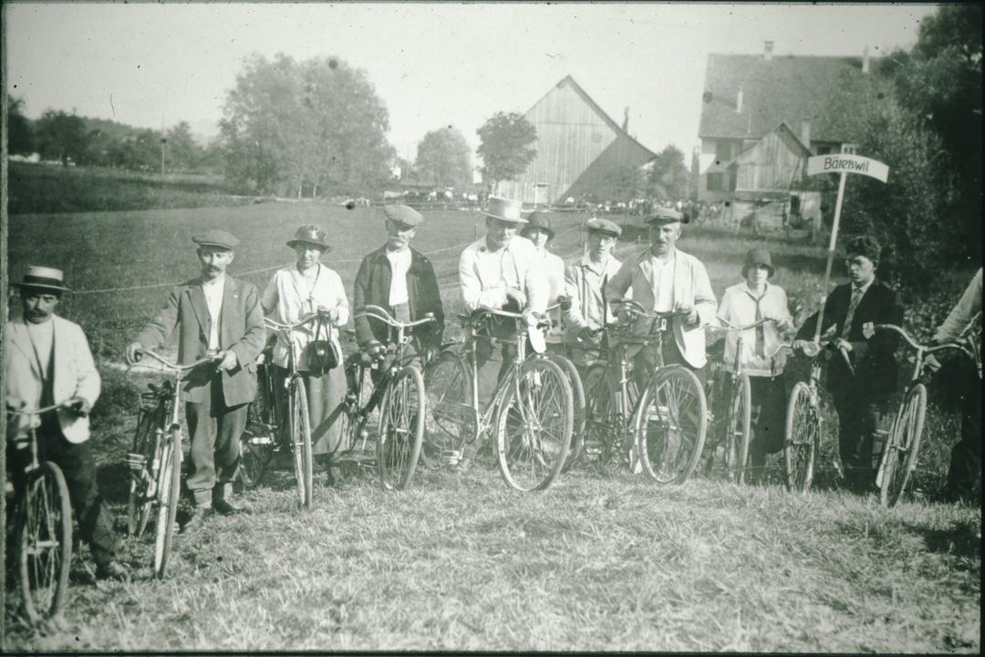 Arbeiterveloclub 1902